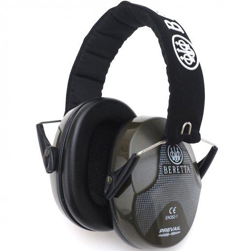 Beretta - Høreværn grøn