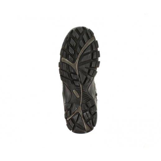 BATES Støvle 8