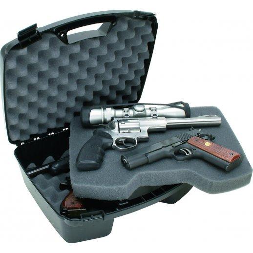MTM Pistolkuffert til 4 pistoler