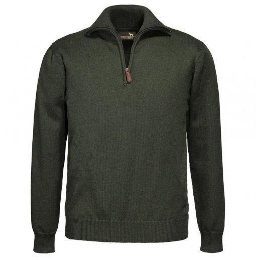 Parforce Halv-zip Sweater