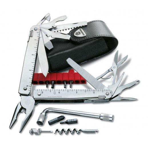 Victorinox Multitool - Swiss Tool X Plus