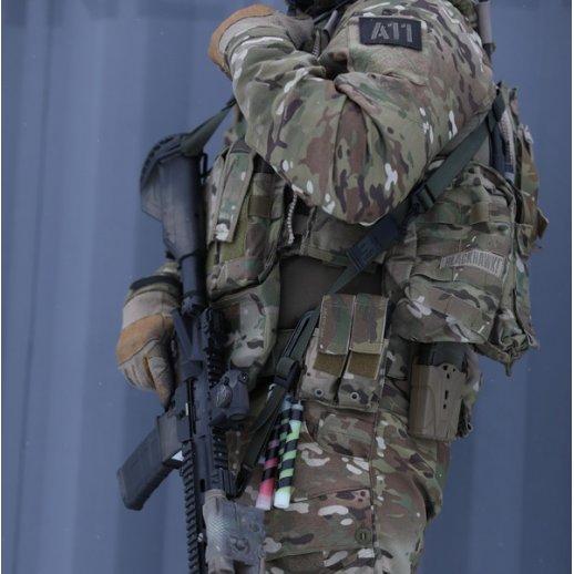 3HGR - Recon militær geværrem