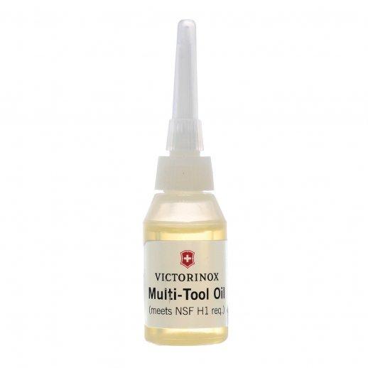 Victorinox - Multitool olie
