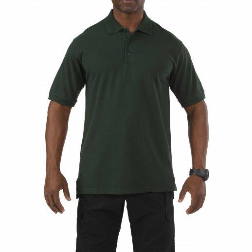 5.11 Professional Kortærmet Polo T-Shirt