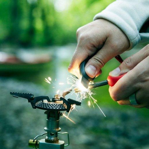 Light My Fire - Firesteel BIO scout
