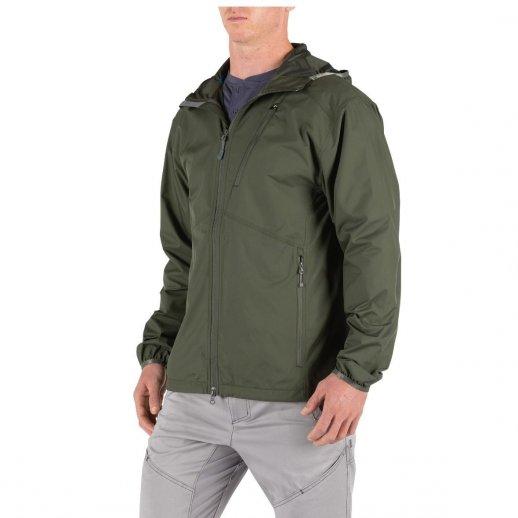 5.11 Cascadia Windbreaker Packable Jacket
