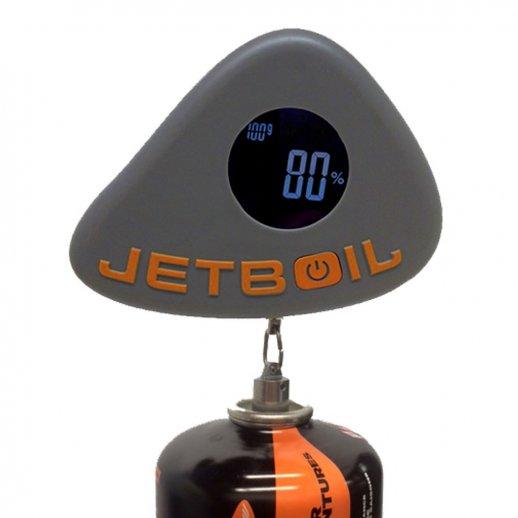 Jetboil JetGauge Måler til gasdåse