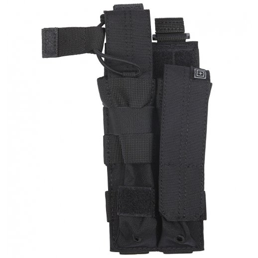 5.11 - Double MP5 Mag Pouch - Sort