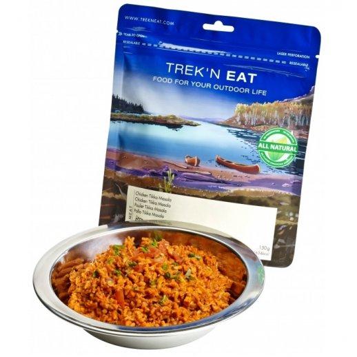Trek'n Eat - Chicken Tikka Masala - 150 gr.