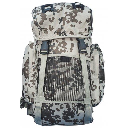 Tacgear Para rygsæk - Ørken camouflage