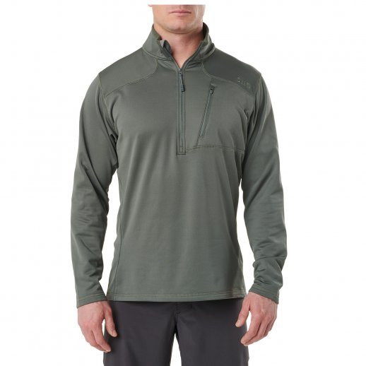 5.11 Recon Half Zip Fleece