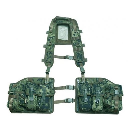 TACGEAR - Chest Rig Specialist M84