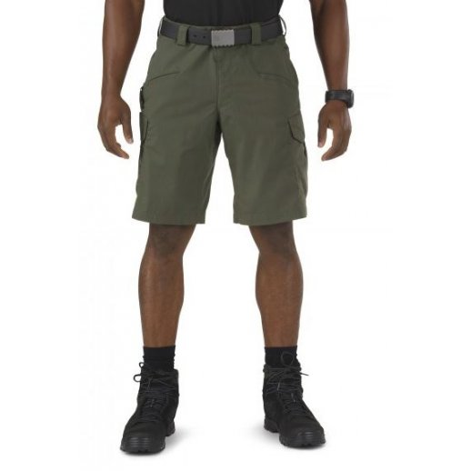 5.11 Stryke Shorts - TDU green