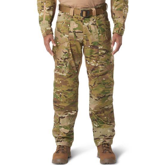 5.11 Xprt Multicam Tactical Bukser med knæpuder