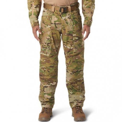 5.11 Xprt Multicam Tactical Bukser- med knæpuder
