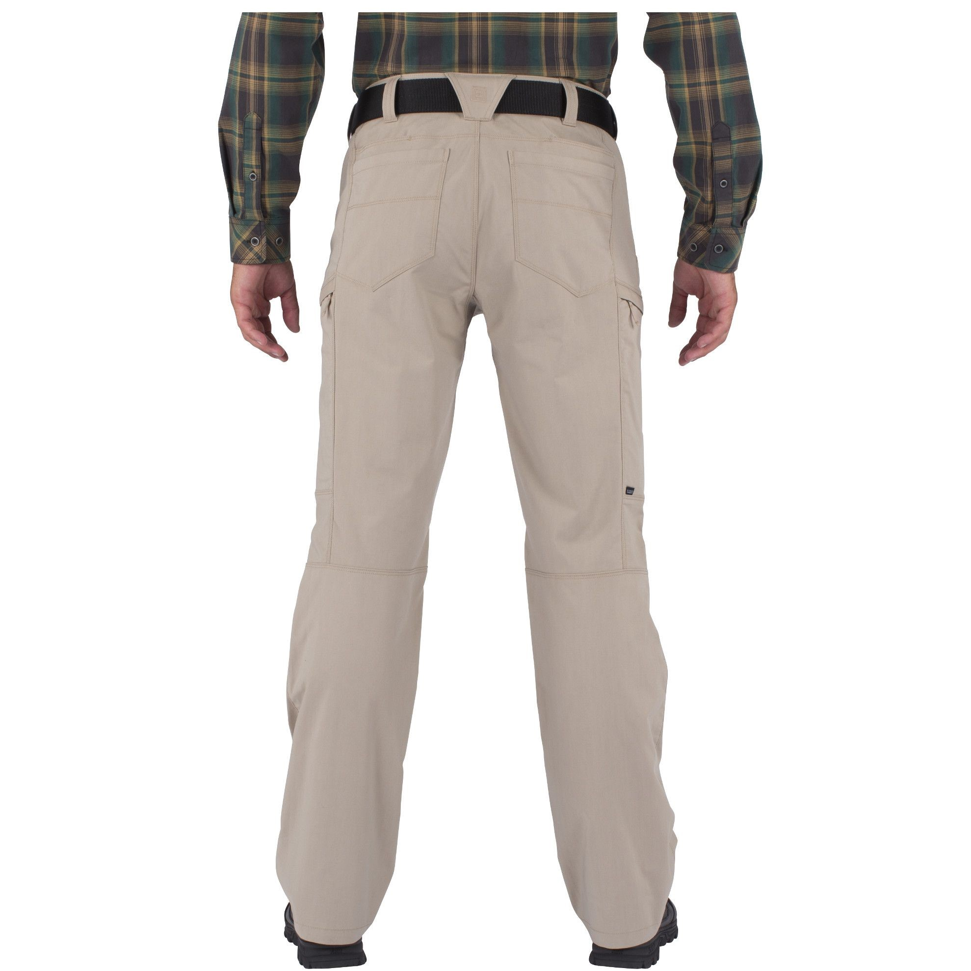 5.11 Apex Bukser Stræk bukser med mange lommer