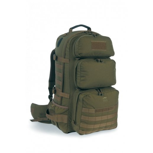 Tasmanian Tiger - Trooper Pack - Oliven