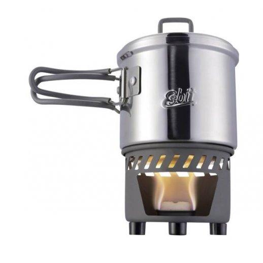 Esbit - Kogesæt