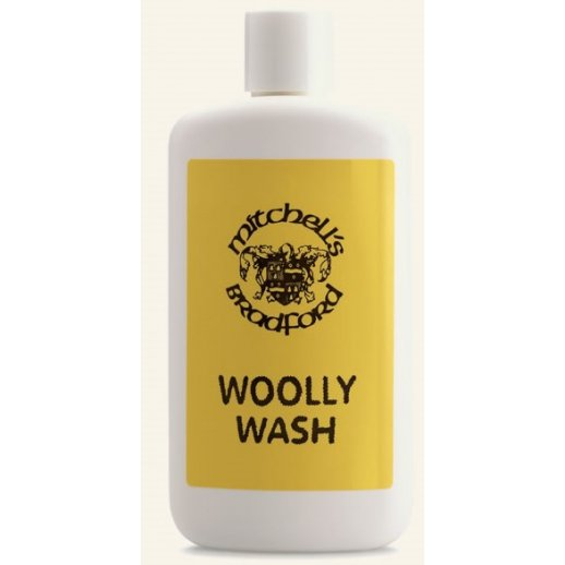 Mitchells Woolly Wash