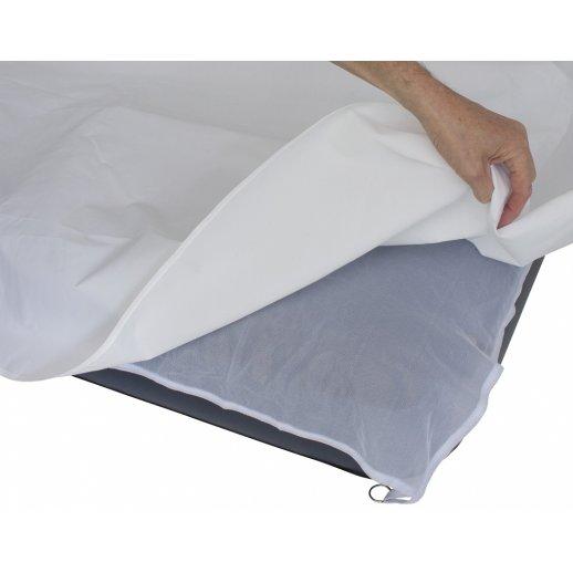 TravelSafe - Bed Bug Lagen inkl pudebetræk til 1 person