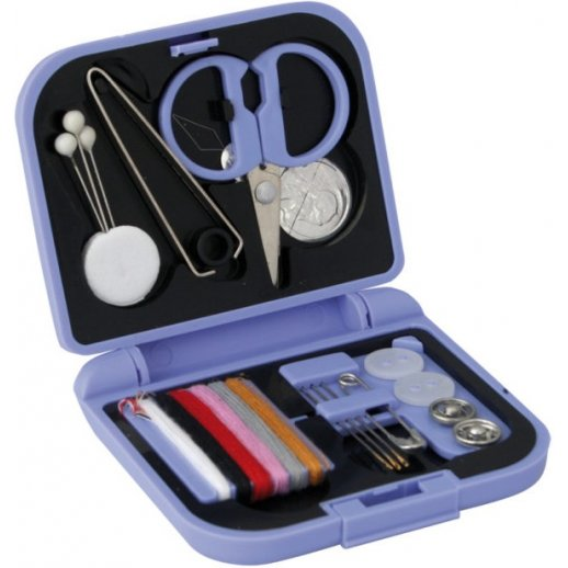 Travelsafe Repair kit Sysæt