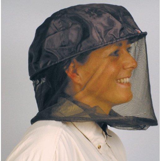 Travelsafe Myggenet til hoved med kant