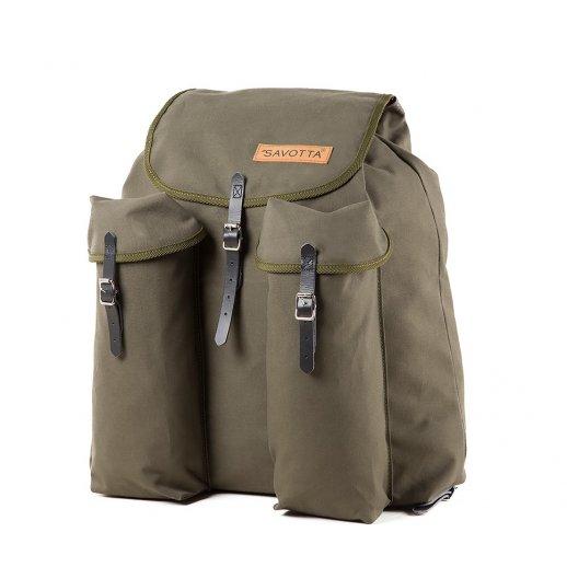 Savotta Backpack 123 Retro