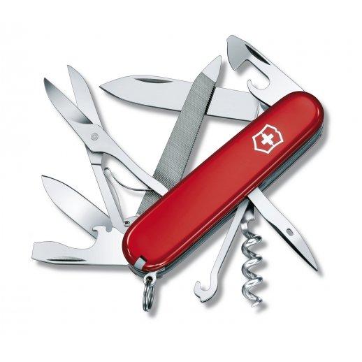 Victorinox - Mountaineer lommekniv