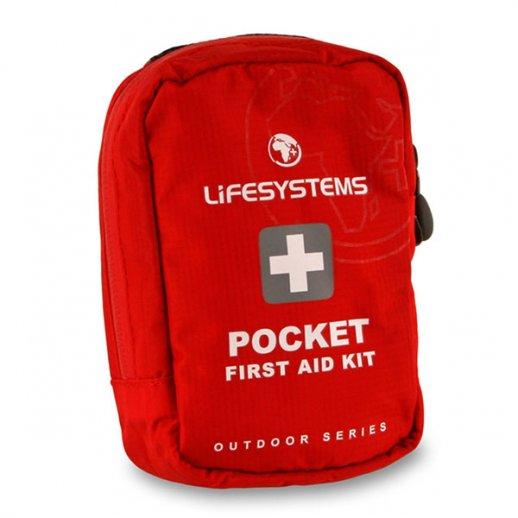 Lifesystems - Pocket First Aid Kit