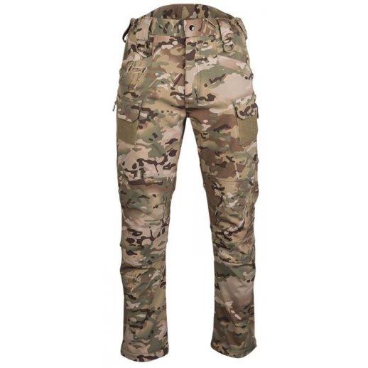 Mil-Tec - Softshell Assault bukser