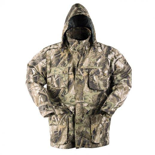 Jagt Camouflage Jakke fra MIL-TEC