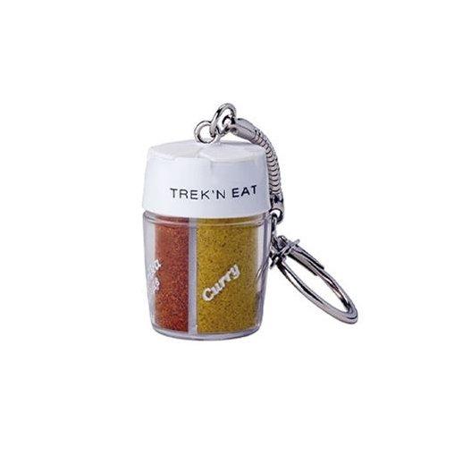 Krydderier med nøglering