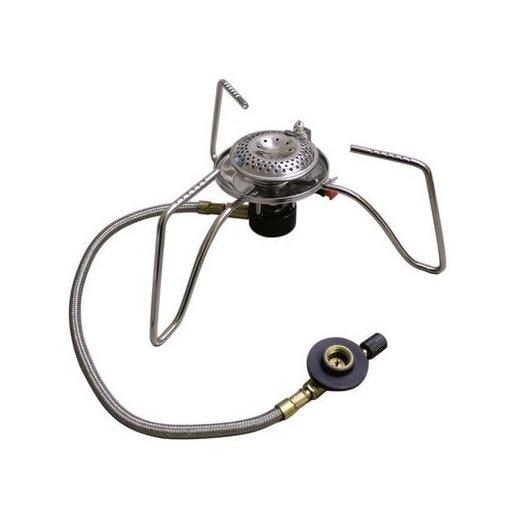 Fritstående gasbrænder - Mil-Tec