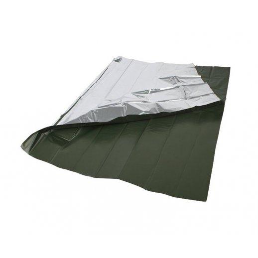 Grønt Overlevelses tæppe
