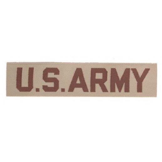 U.S. Army Tekstil Patch