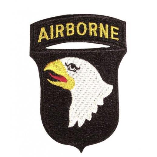 Airborne Patch med Ørn