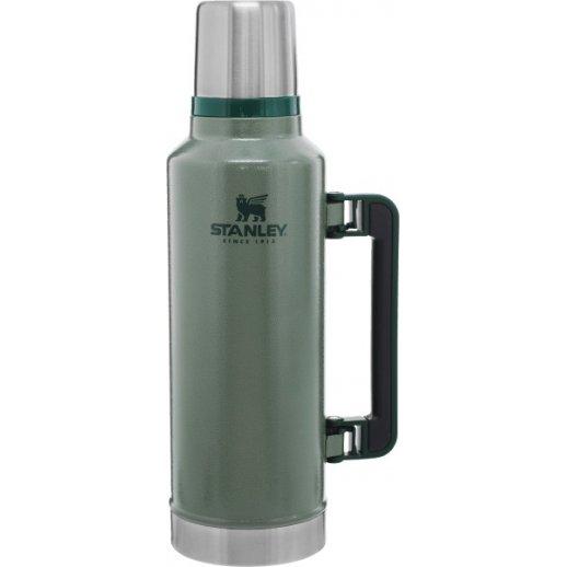 Stanley Legendary Termoflaske 1,9 liter - Grøn