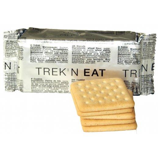 Trek'n Eat kiks, 125 gr.