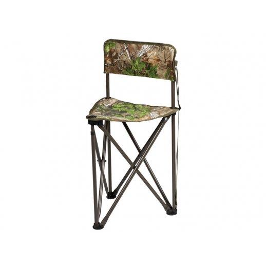 Hunters Specialties - Foldbar jagtstol med ryglæn