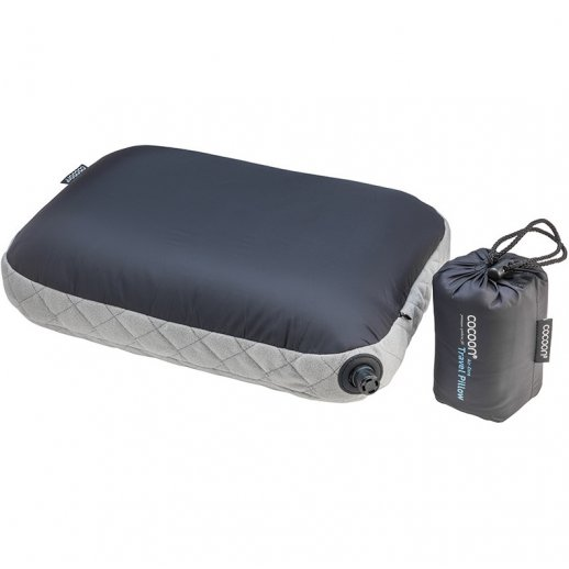 Cocoon Air-Core Travel Pillow