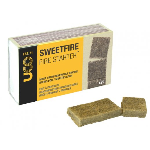 UCO SweetFire optænding