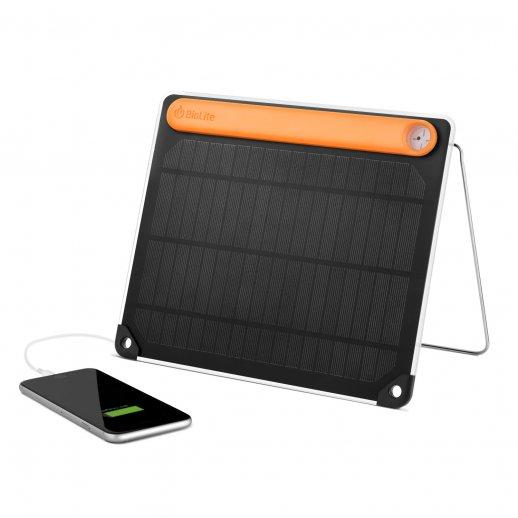 BioLite - SolarPanel 5+