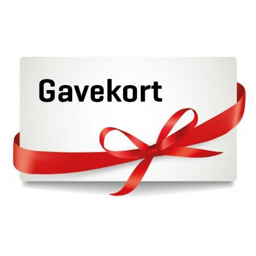 Gavekort til Vshop.dk