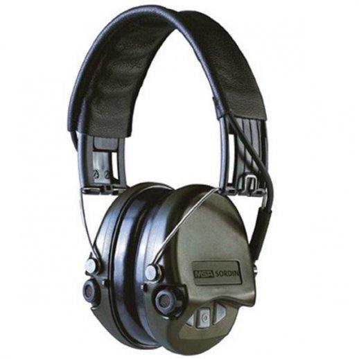 Sordin Supreme Basic elektronisk høreværn