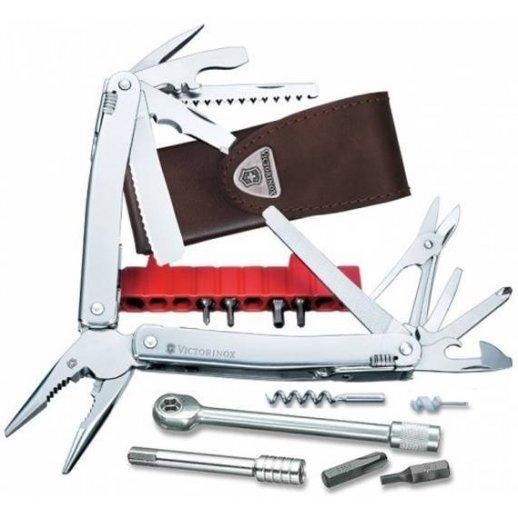 Victorinox Multitool - Swiss Tool Spirit Plus