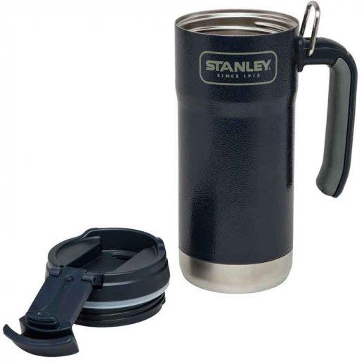 Stanley Adventure Vacuum Travel Mug 0,47 Liter - Navy