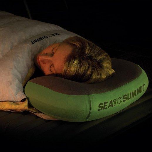 Sea to Summit - Areos Premium Hovedpude