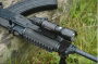 Fenix ALG-01 Multi Railmontage til lommelygter