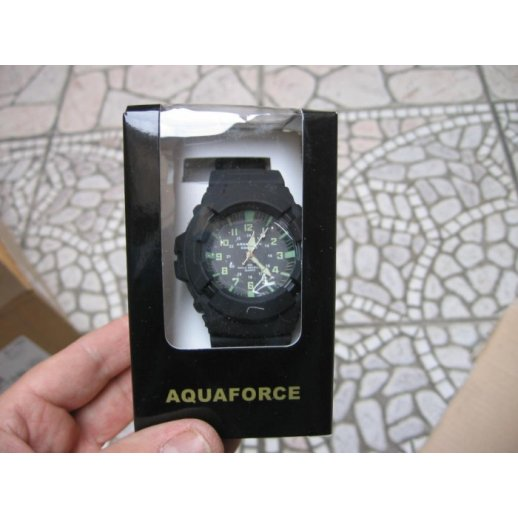 AQUAFORCE Watch-Combat ur