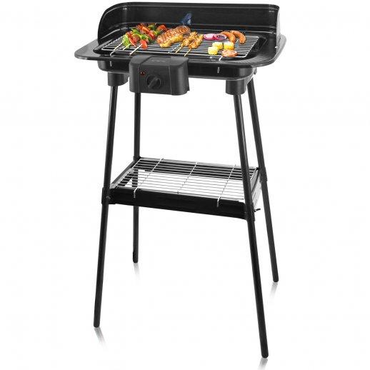 Emerio - Barbecue Elektrisk Grill
